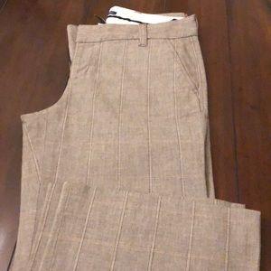 Gap stretch trouser
